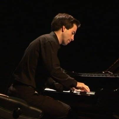 Jacques Dor, piano